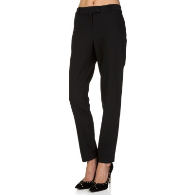 Michael Kors Black Suit Trousers