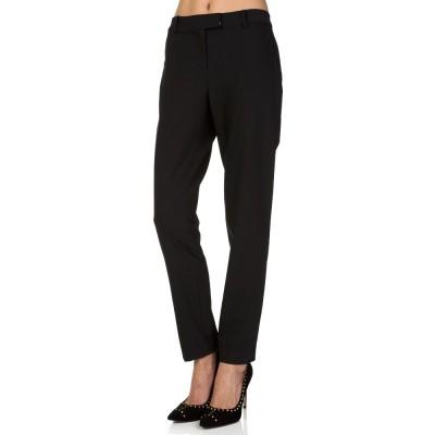 Michael Kors Black Suit Trousers