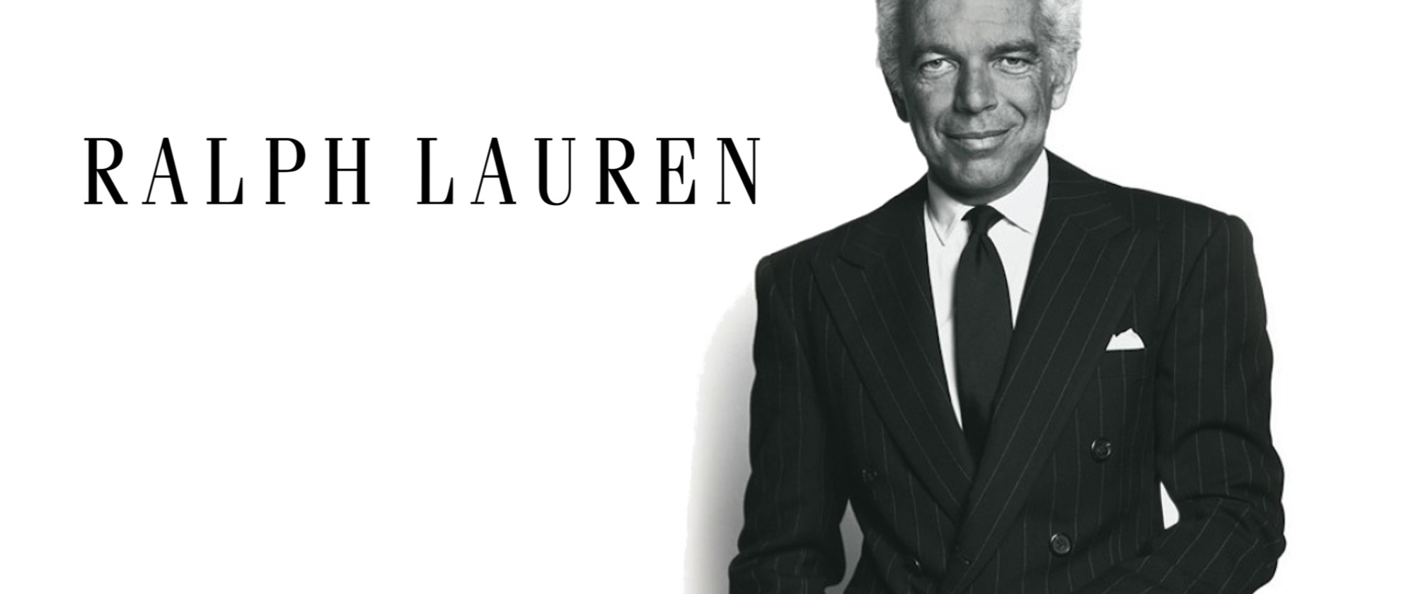 Ralph Lauren to be Honoured at the Fashion Awards
