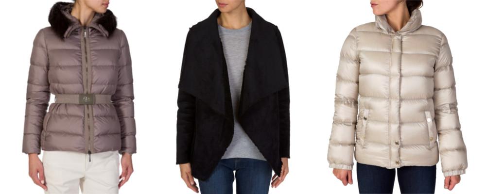 WOMENS coats