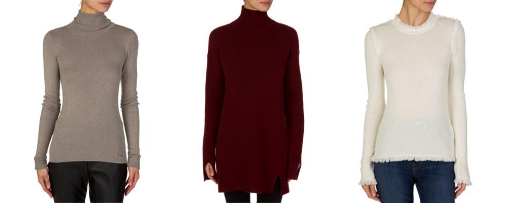 WOMENS knits