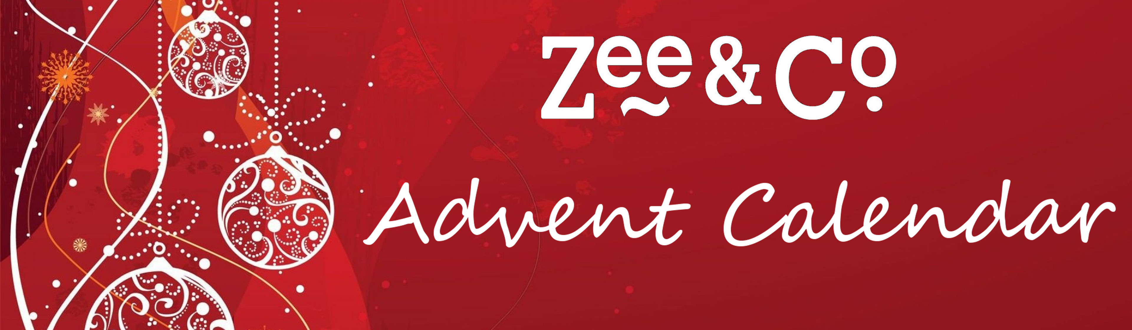 The Zee & Co Christmas Countdown