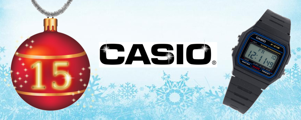 day-15-casio-watch