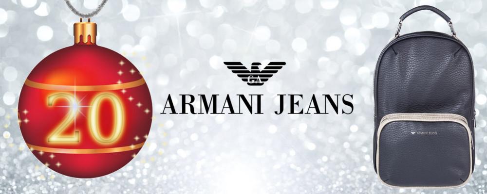 day-20-armani-jeans-bag