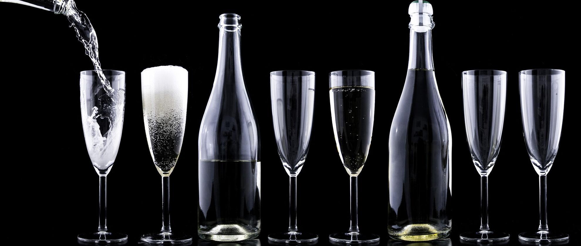Festive Fizz: Prosecco Based Cocktails