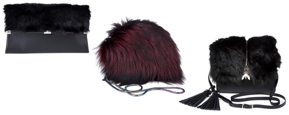 fur-bag