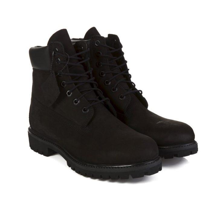 timberland-black-6-inch-premium-boots
