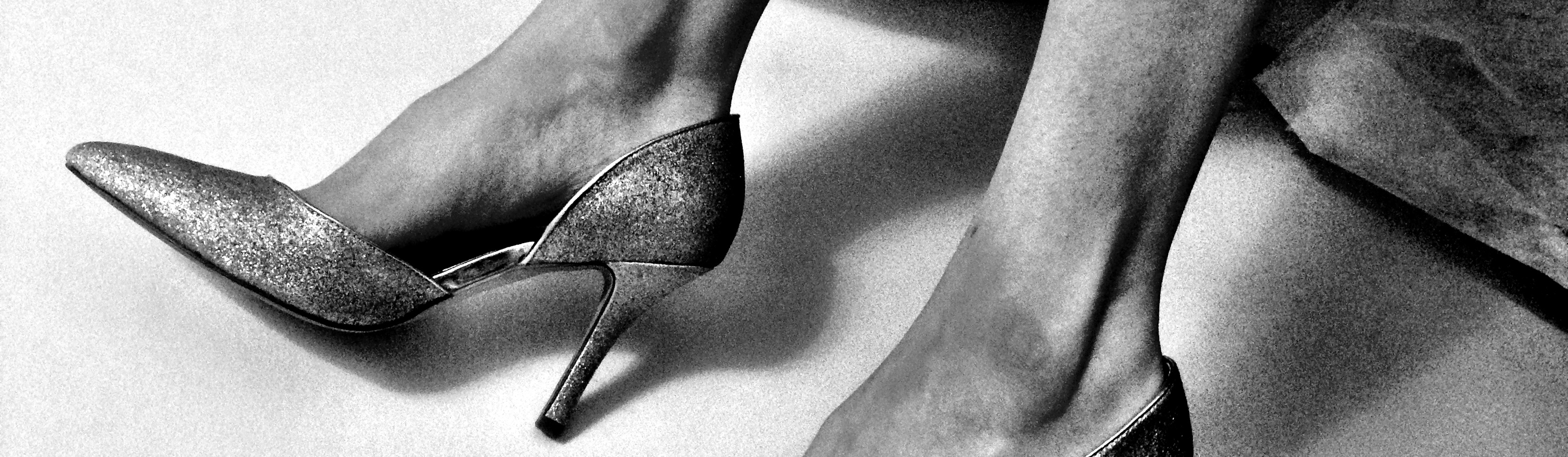 Style Guide: A Heel for Every Occassion