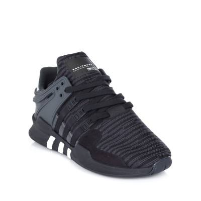 Adidas Black Equipment Support Adv Trainers