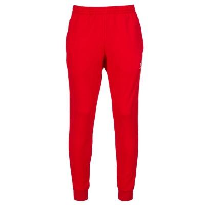 Adidas Red Superstar Sweatpants