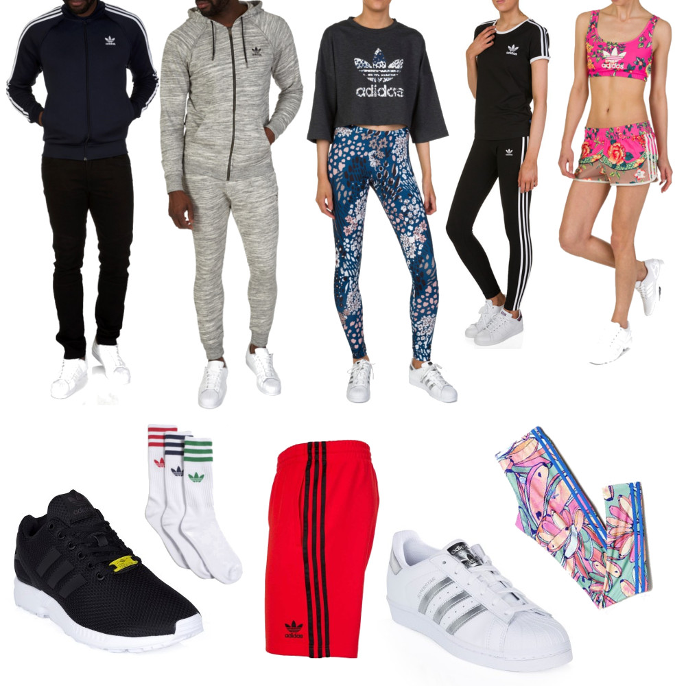 adidas-sportswear