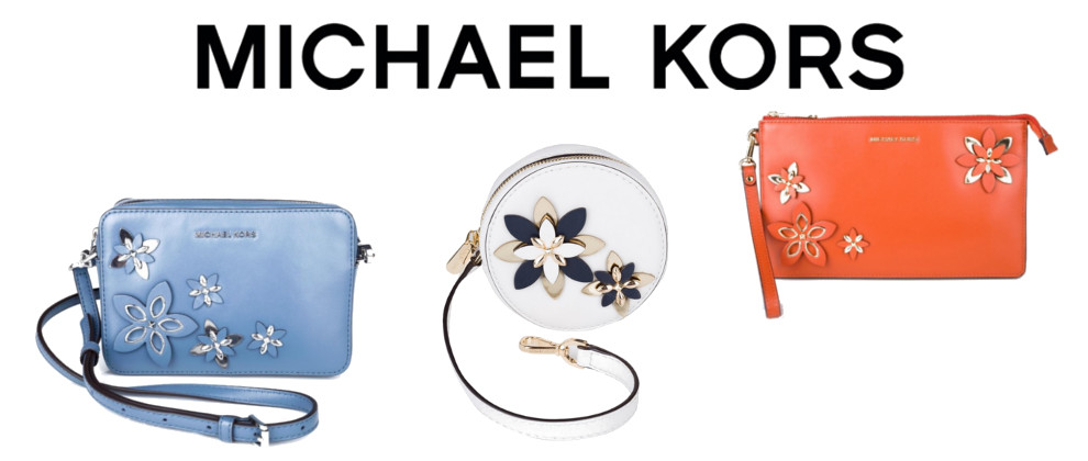 Staff Pick: Michael Kors Floral Collection