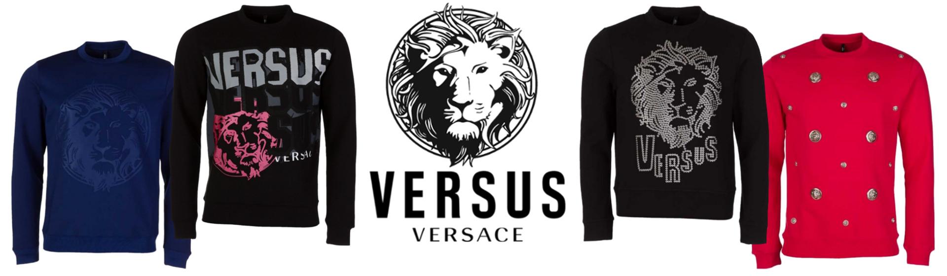 Staff Pick: Versus Versace Sweatshirt