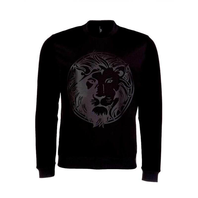 Versus Versace Black Lion Sweatshirt