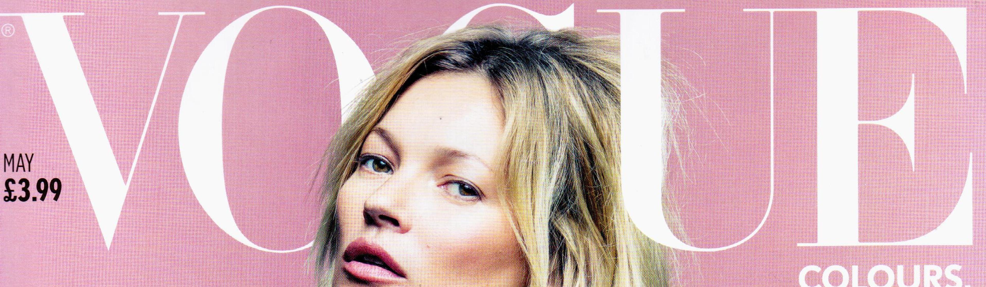 Alexandra Shulman Stepping Down as Editor of British Vogue
