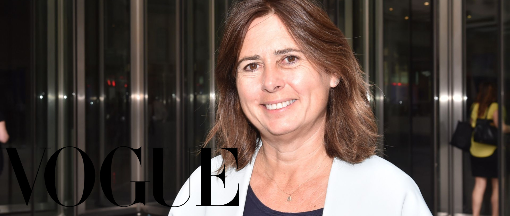 Alexandra Shulman Stepping Down as Editor of British Vogue