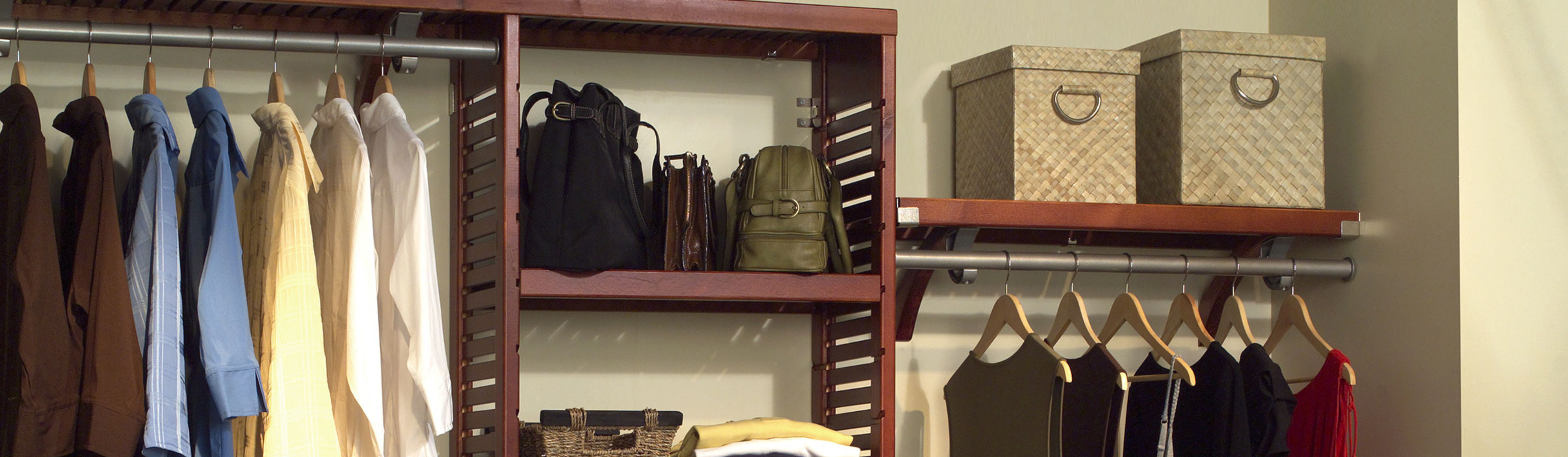 Life Hacks: How to Declutter Your Wardrobe