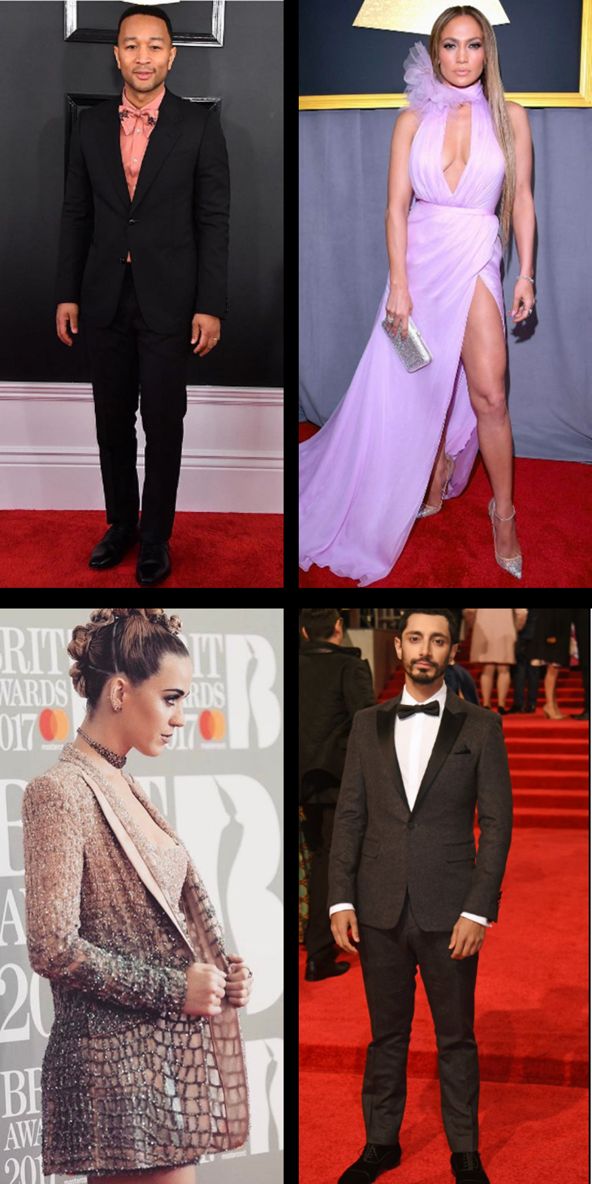 Best Dressed of the Month