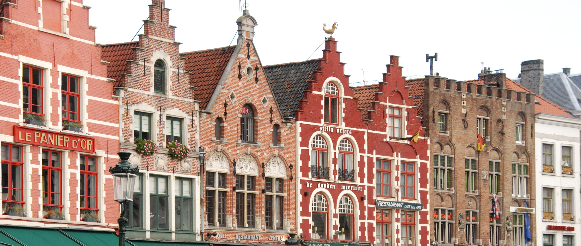 Travel Bucketlist: Bruges