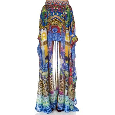Camilla Bohemian Bounty Skirt