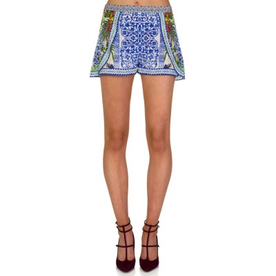 Camilla My Marjorelle High Waisted Shorts