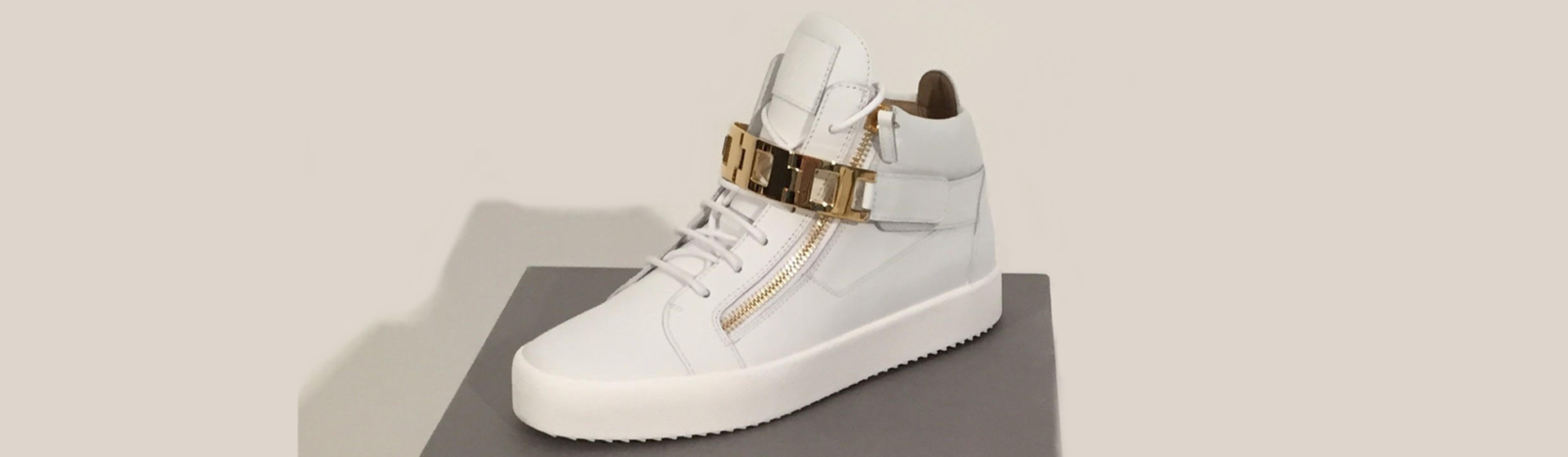 Staff Pick: Hot for Zanotti