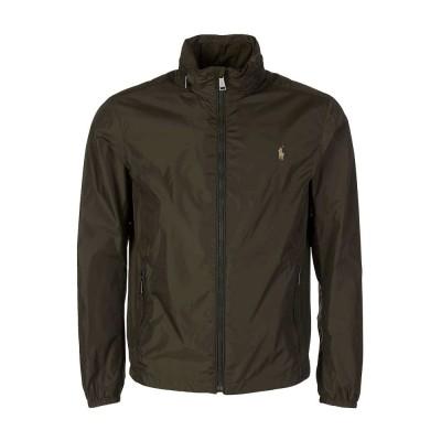 Polo Ralph Lauren Khaki Retford Jacket