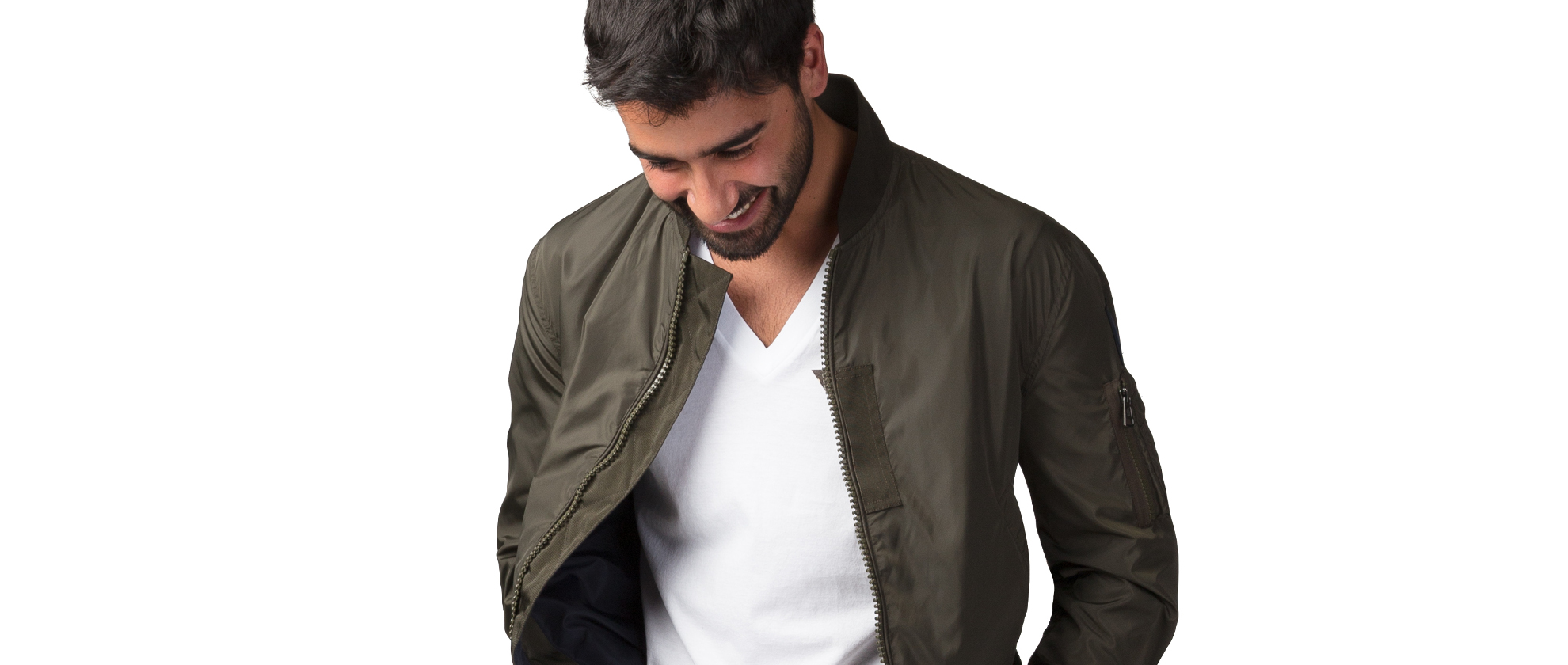 Style Guide: Men's Jackets Fit for Spring