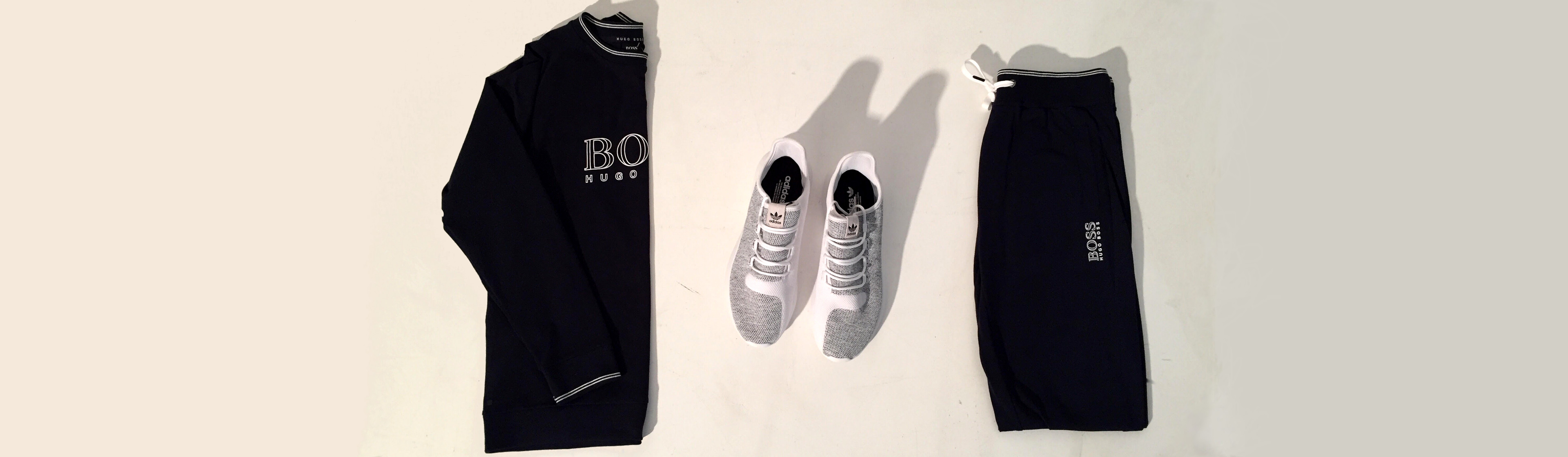 Style Guide: New Season Tracksuits