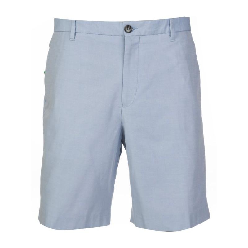 Kenzo Sky Blue Chino Shorts