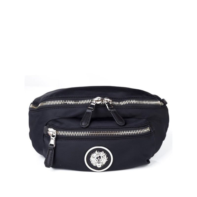 Versus Versace Black Bum Bag