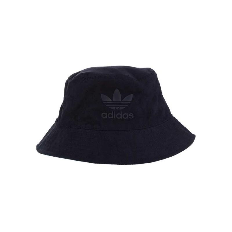 Adidas Navy Bucket Hat