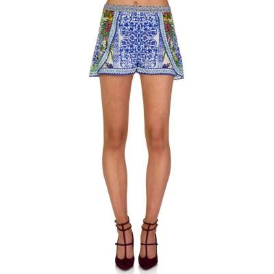 Camilla My Marjorelle High Waisted Shorts