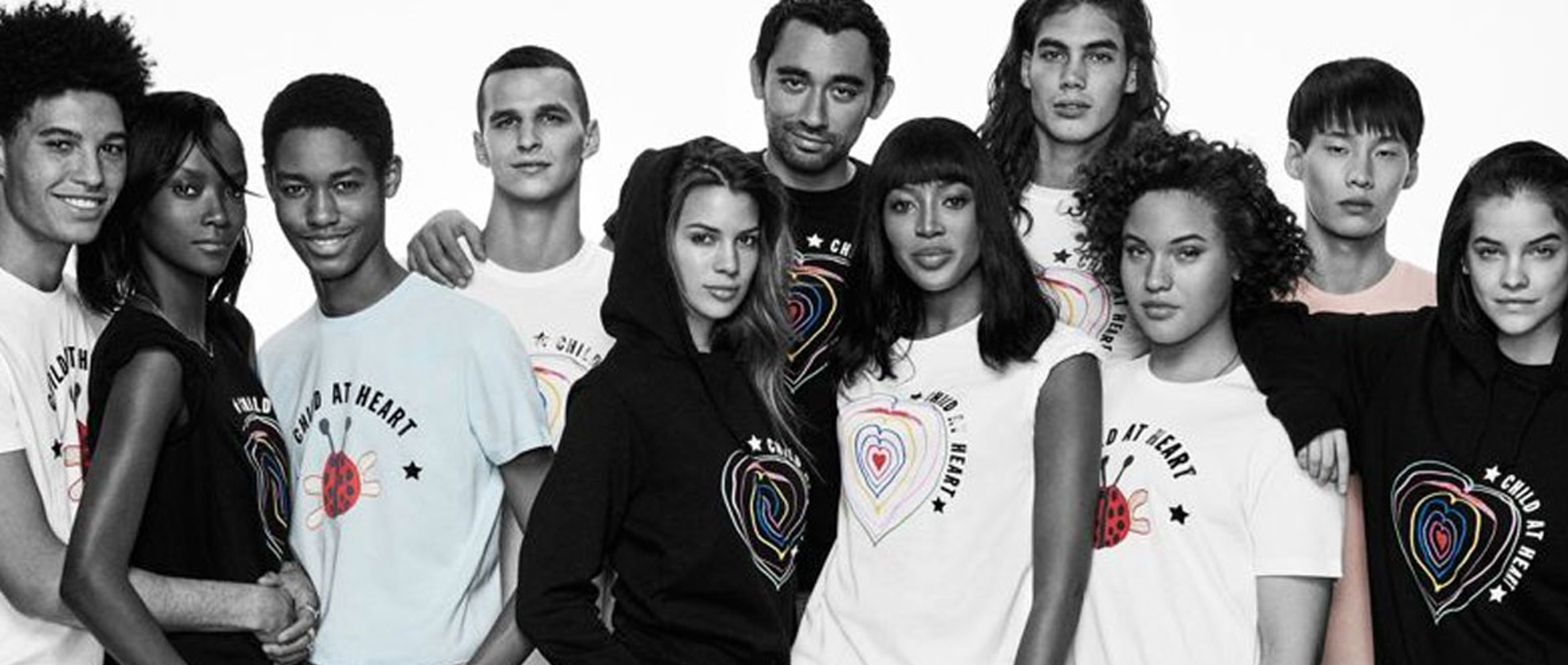 Diesel & Naomi Campbell's Collection that Keeps on Giving