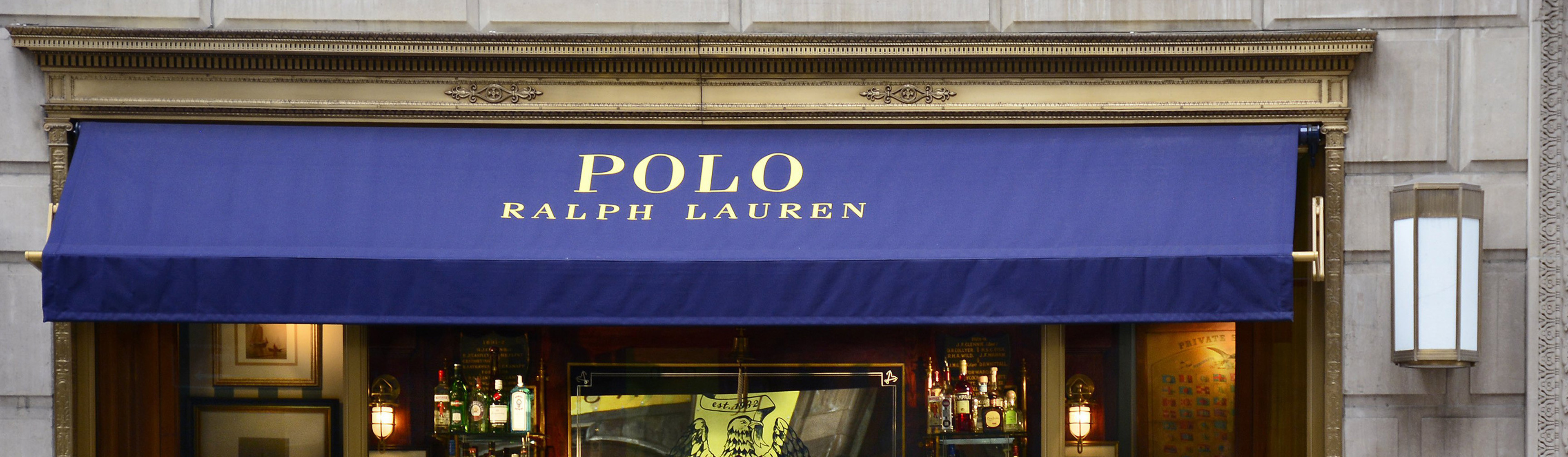 Ralph Lauren to Close Flagship Fifth Avenue Polo Store