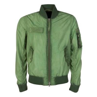 True Religion Windbreaker Bomber Jacket