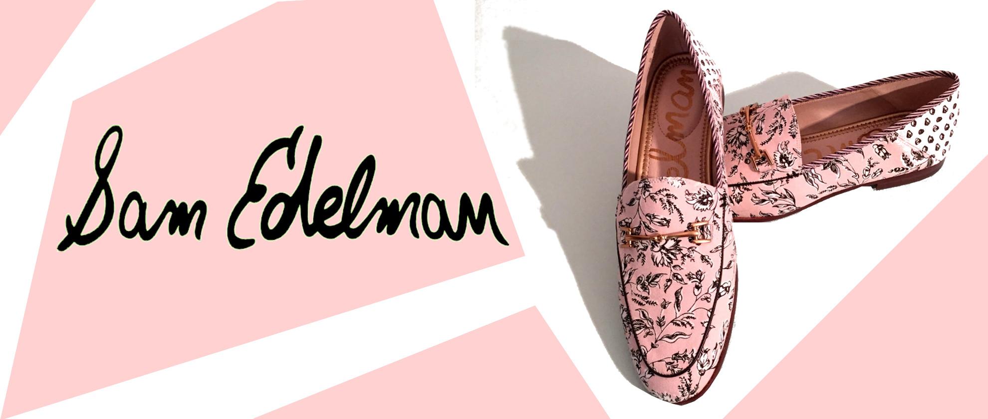 Staff Pick: Fancy Footwear
