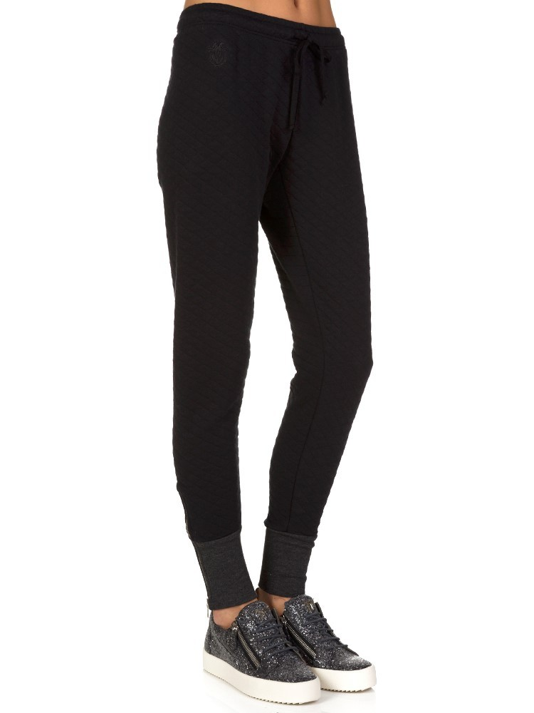 Wildfox Black Fame Joggers