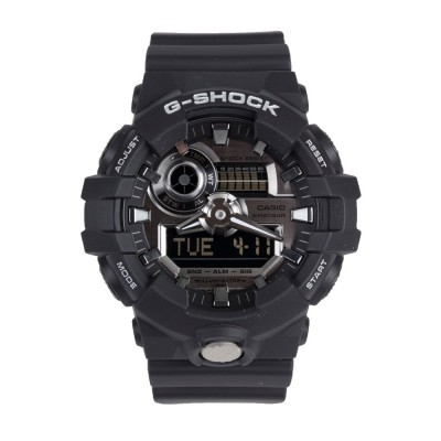 G-Shock Black GA-710-1A Watch