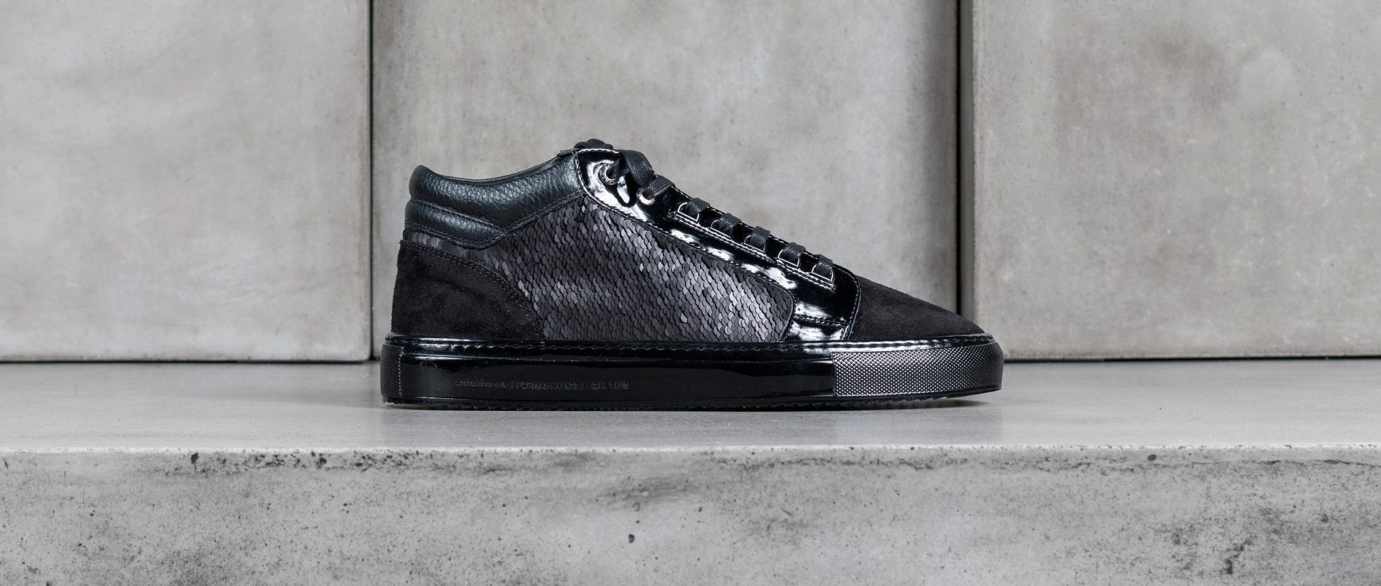 Staff Pick: Propulsion Trainers from Android Homme