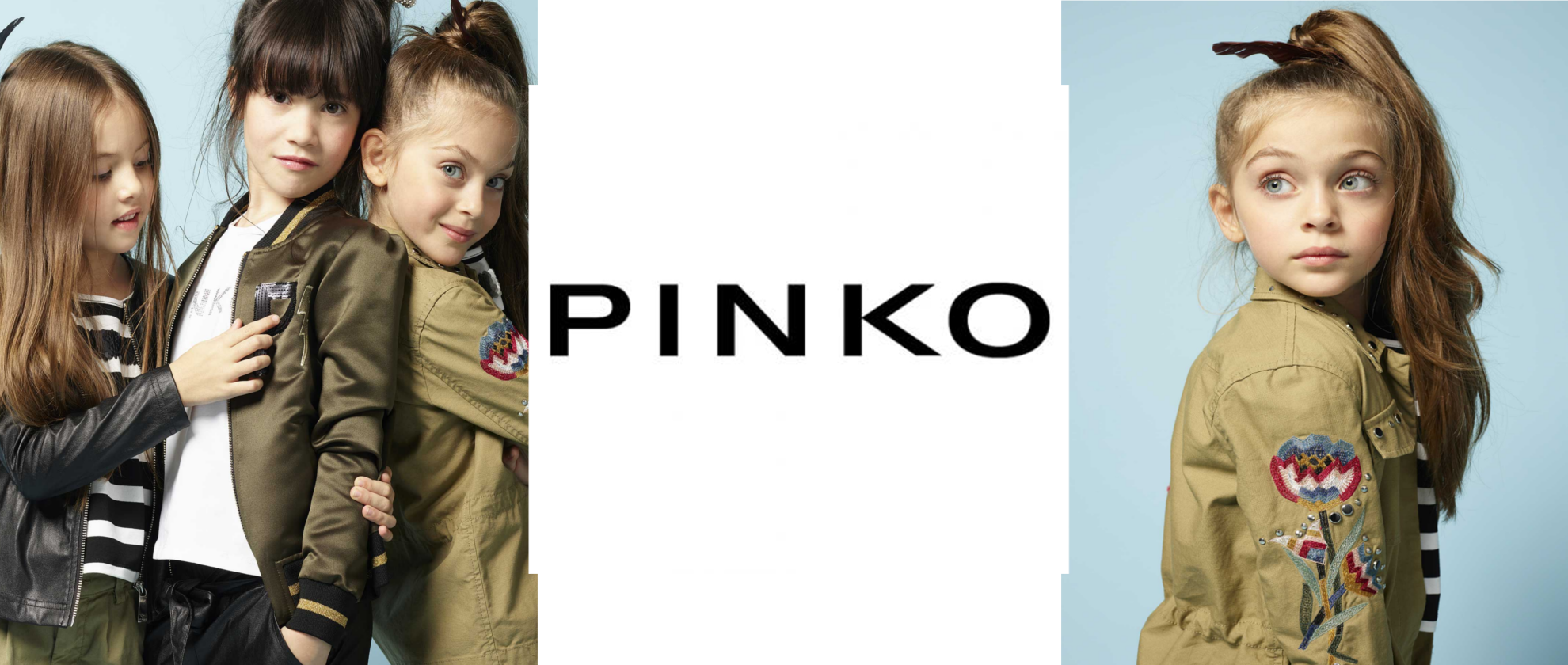Staff Pick: Pinko Junior Alameda Over Shirt