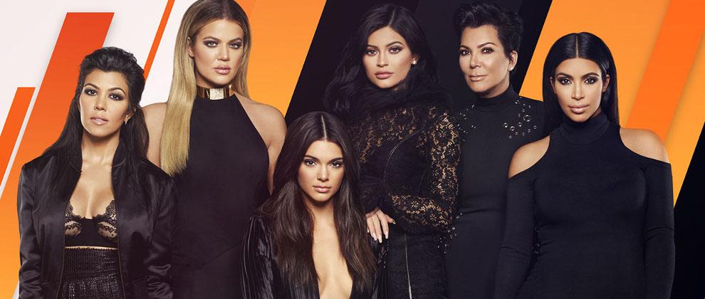 The 'Keep it Kardashian' Edit