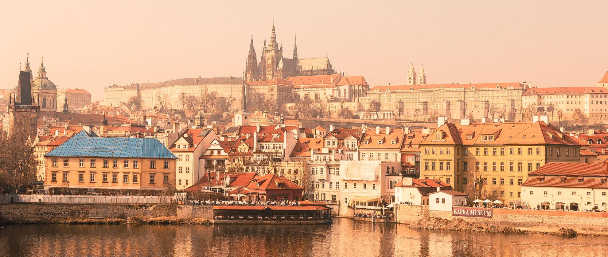 Travel Bucket List: Prague