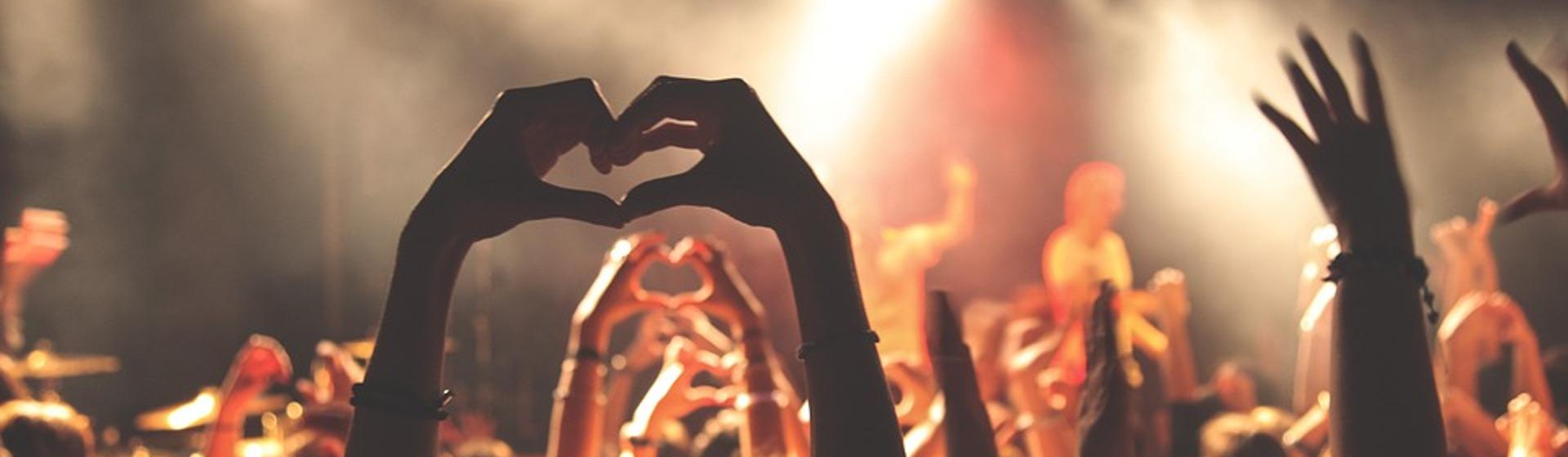 The Best Big Festivals