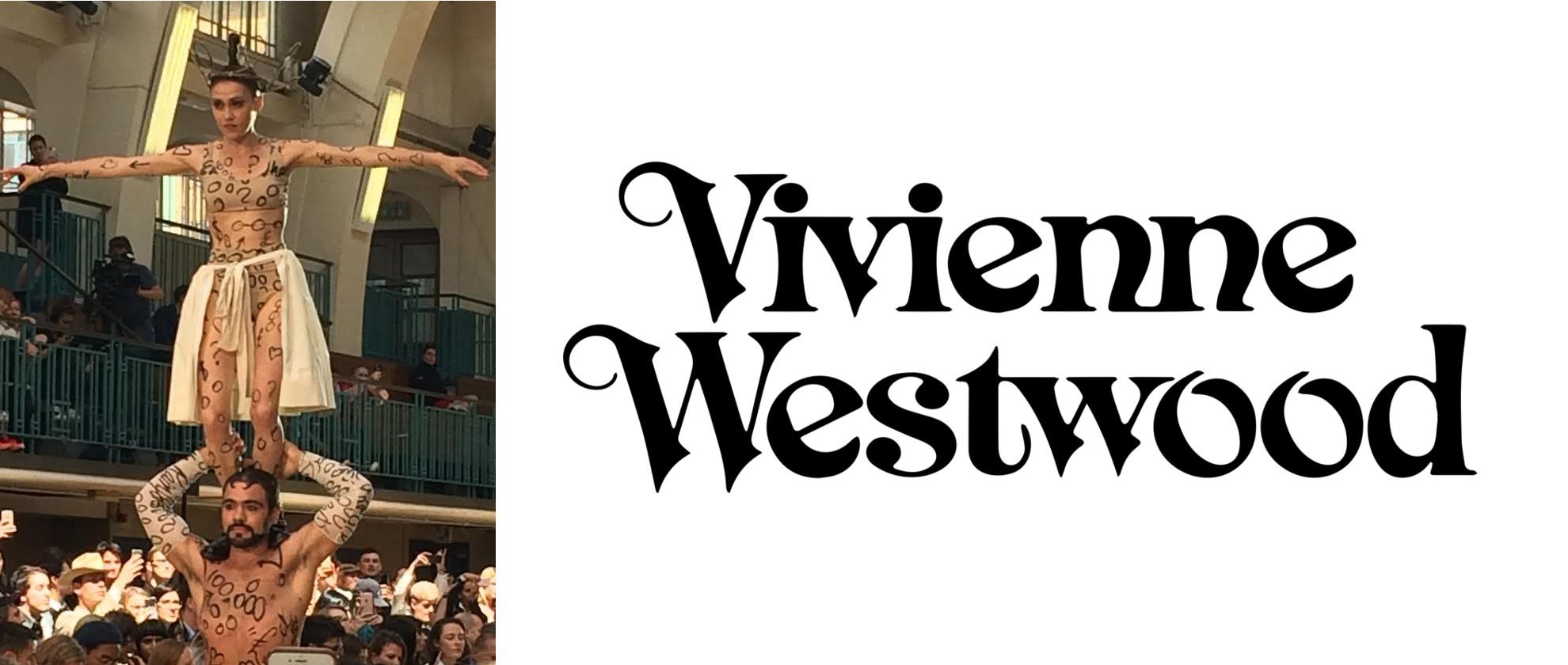 Vivienne Westwood: Revolutionary Runway 2017
