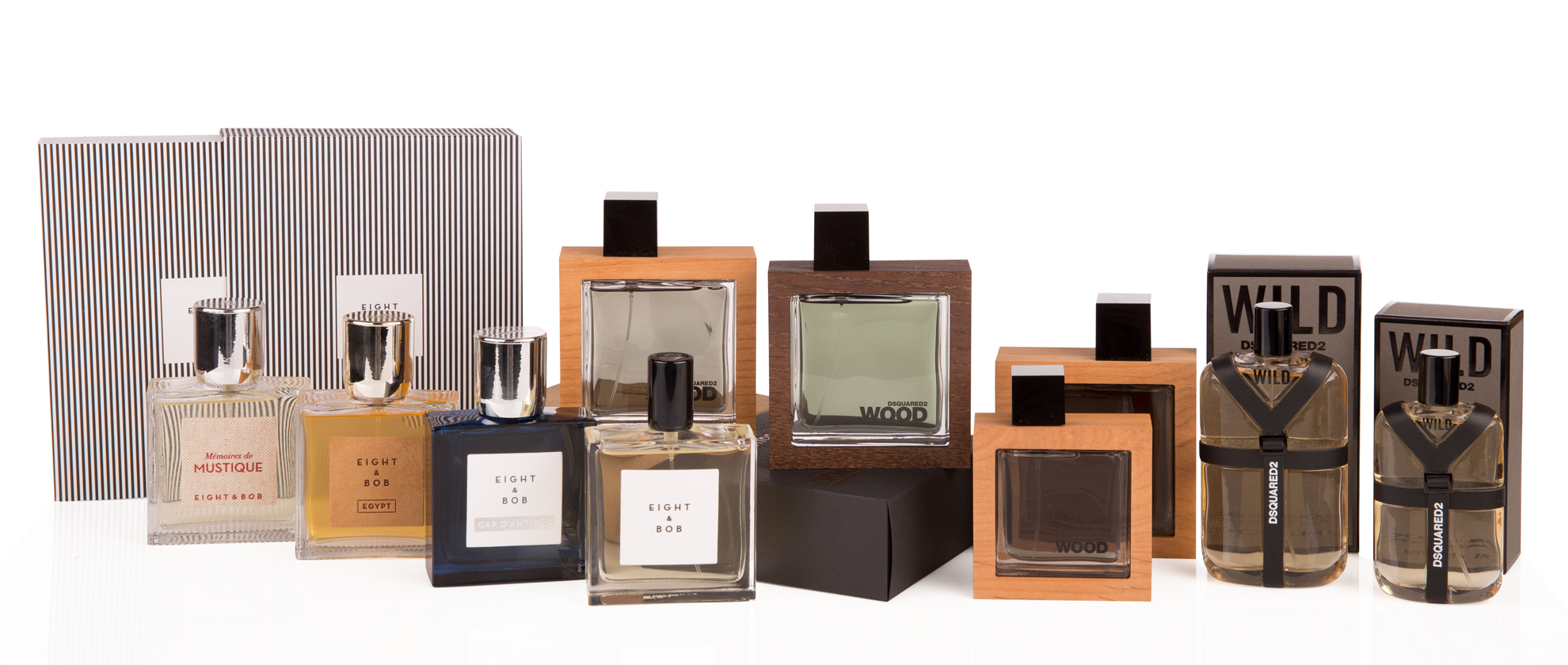Staff Pick: Men's Fragrance