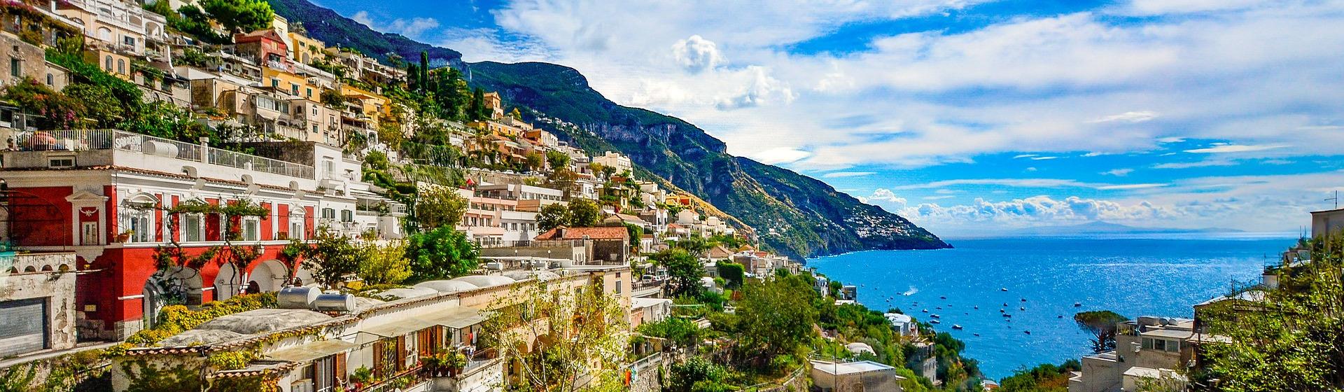 Travel Tuesday: Italy