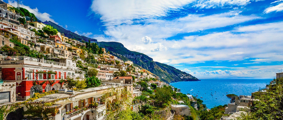 Travel Tuesday: Italy