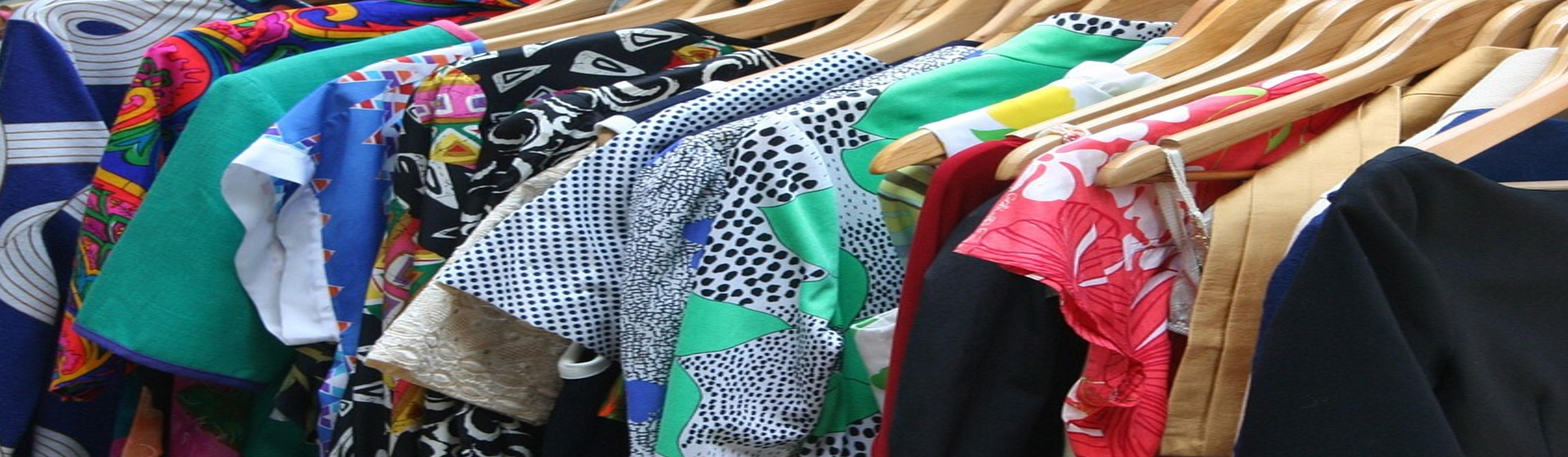 De-clutter Your Wardrobe in 6 Simple Steps!