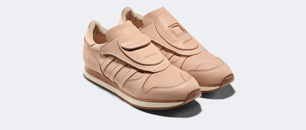 Adidas Collaborate With Hender Scheme